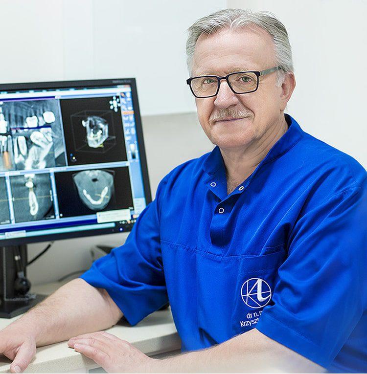 Dr n. med. Krzysztof Awiłło