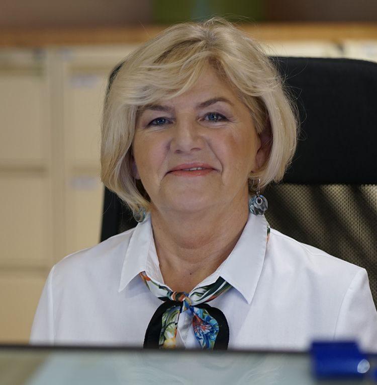 Hanna Służewska