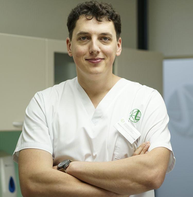lek. dent. Wiktor Poczobutt-Odlanicki
