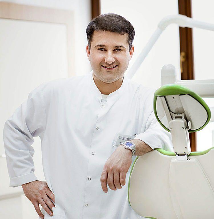 Dr n. med. Marcin Wojdyło