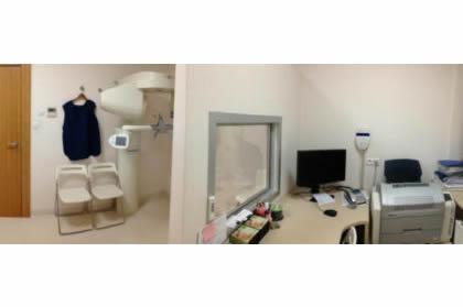Tomograf komputerowy stożkowy Galileos – Sirona /Niemcy/